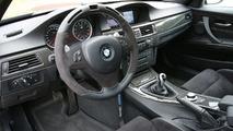 BMW M3 V10 Estate Unleashed by Manhart Racing