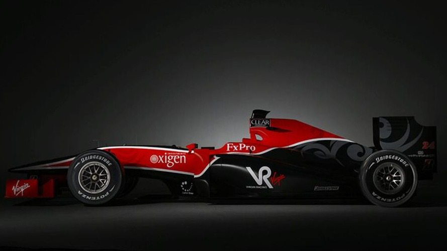 Virgin, Force India, make Silverstone debuts