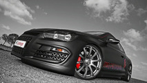 MR Car Design Black Rocco - VW Scirocco