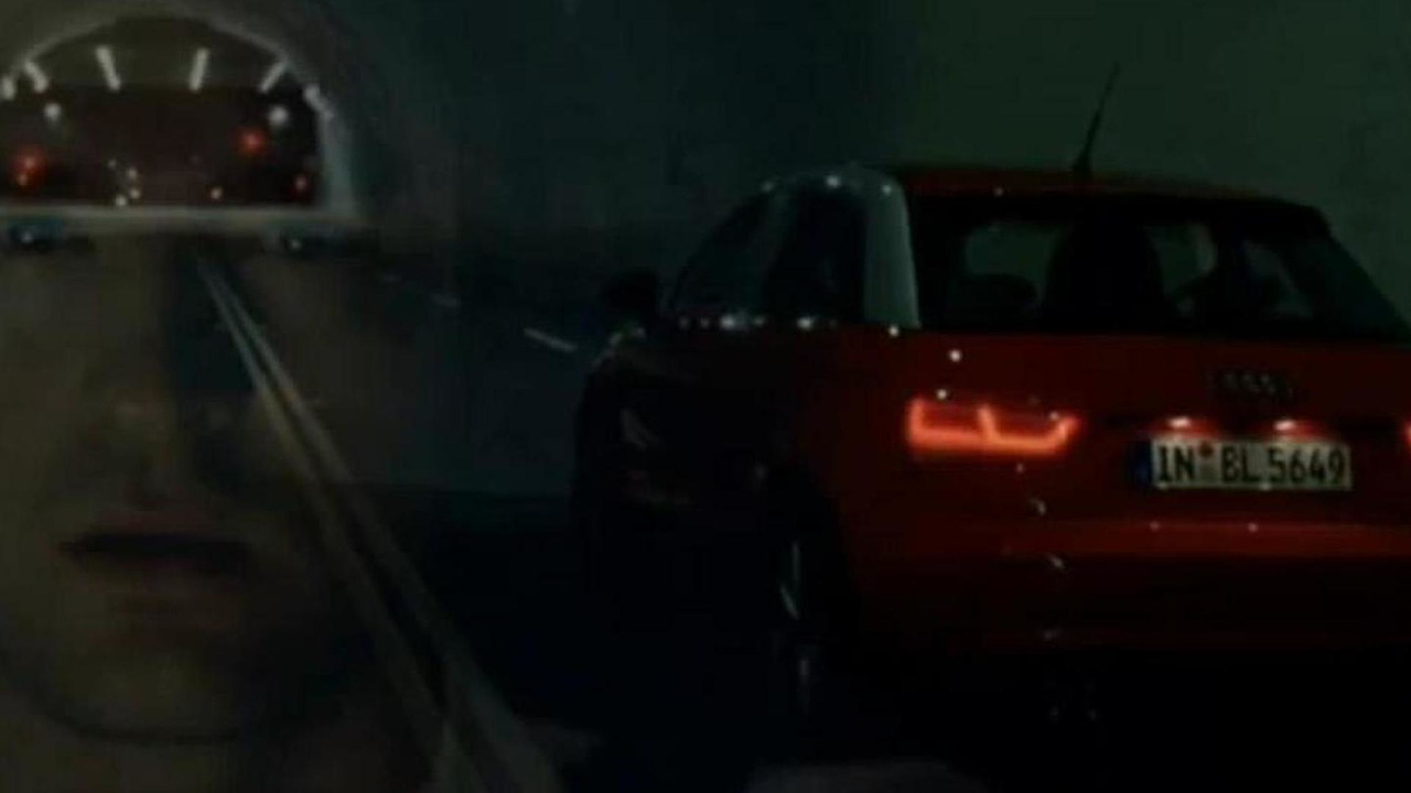 Audi A1 & Justin Timberlake in The Next Big Thing