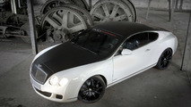 Bentley edo speed GT