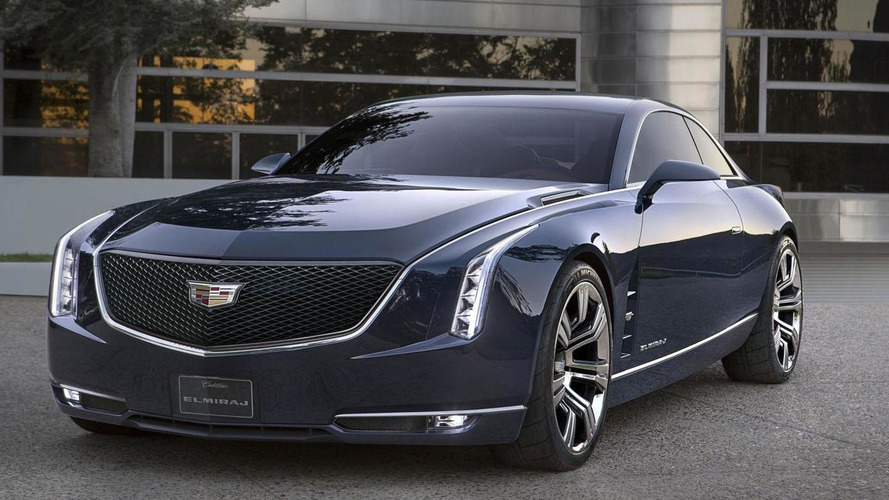 Cadillac to launch nine new models in five years