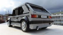 Lego Volkswagen Golf Mk1 GTI needs to happen 005