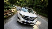 Ford Edge, il SUV grande al punto giusto [VIDEO]