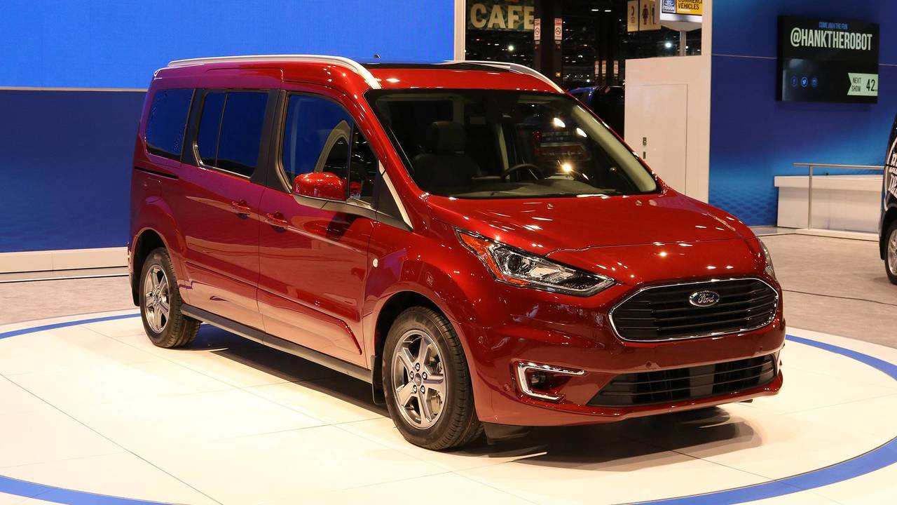 2019 ford transit connect wagon photos. Black Bedroom Furniture Sets. Home Design Ideas