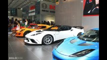 Lotus Evora GTE China Limited Edition
