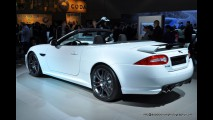 Jaguar XKR-S Convertible