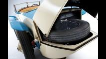Rolls-Royce Phantom I Experimental