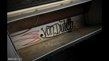 Ford E100 Econoline Von Dutch Van