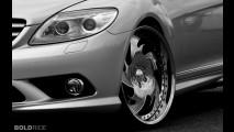 Wheelsandmore Mercedes-Benz CL45