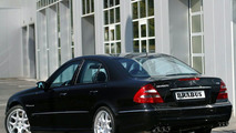 BRABUS K8 for the Mercedes E 55 AMG