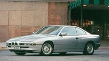 BMW 8 Series (1989 - 1999)