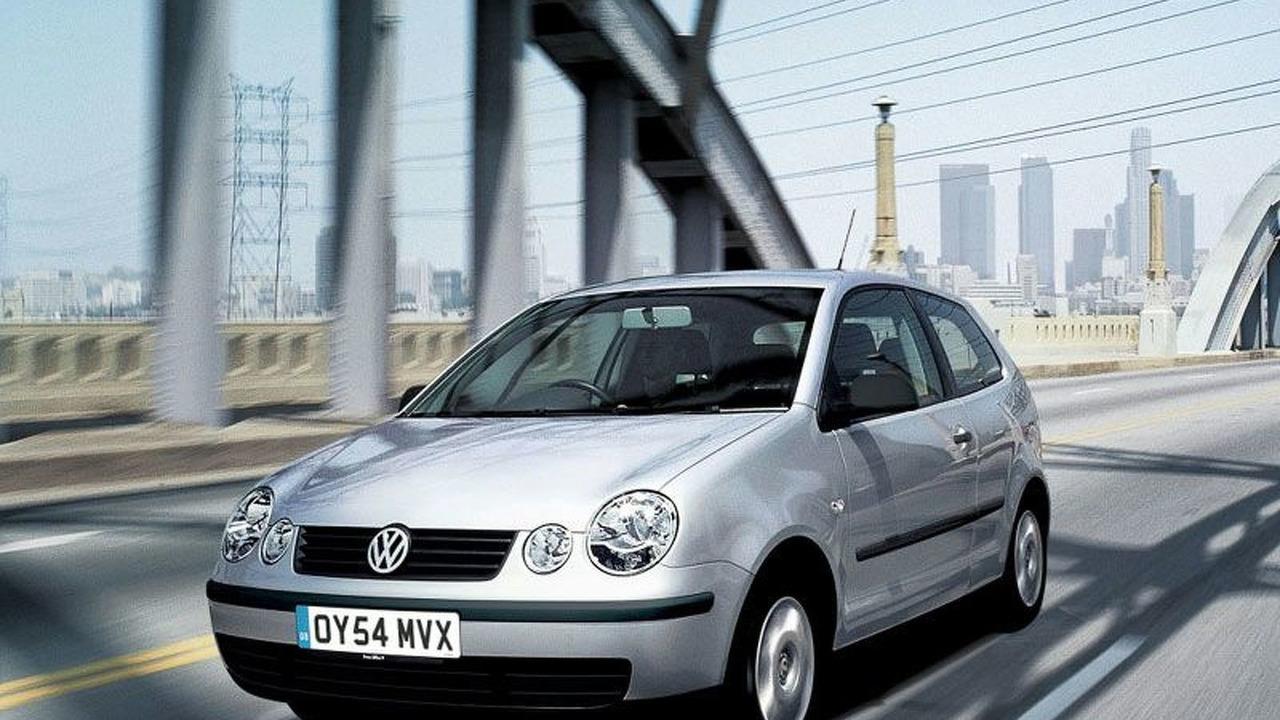 VW Polo E