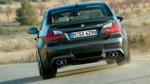 BMW M3 artists rendering