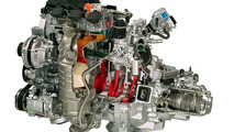 Honda Develops New 1.8 i-VTEC Engine
