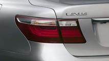 Fourth-Generation Lexus LS 460