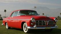 1955 Chrysler 300 Sport Coupe