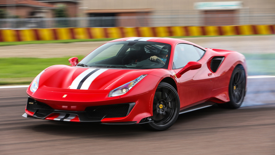 2018 Ferrari 488 Pista First Drive: A First-Time You'll Never Forget