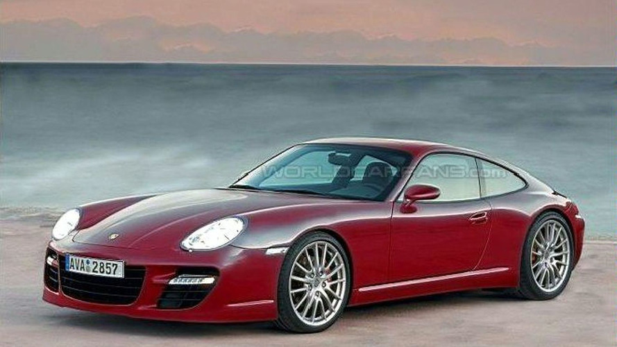 Porsche 928 revival in the works - report