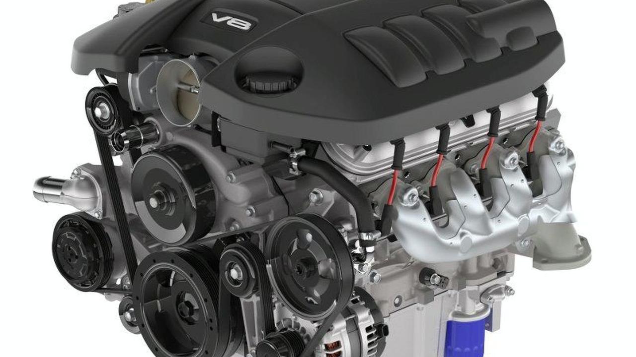 All New Pontiac G8 Show Car