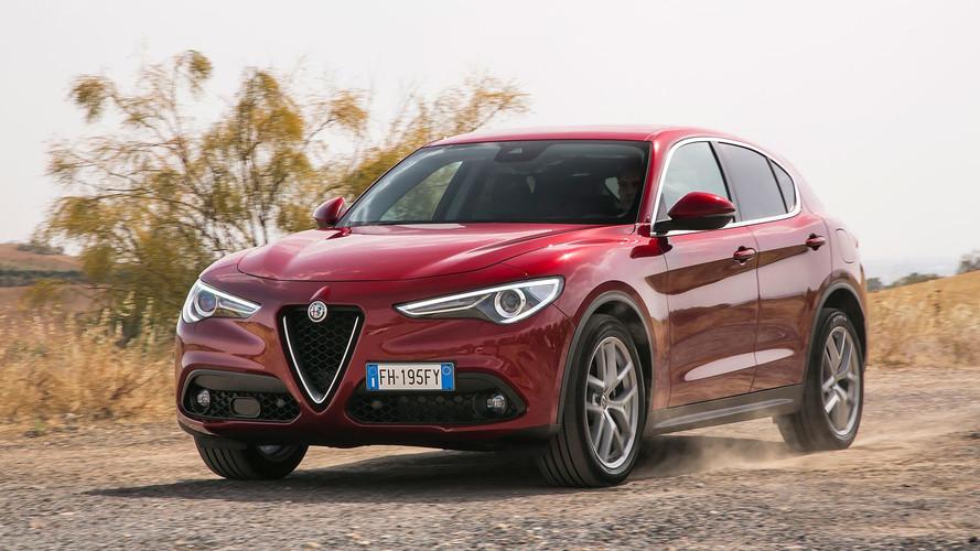 Prueba Alfa Romeo Stelvio 2017, un SUV con carácter deportivo