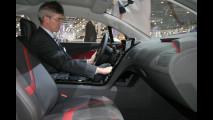 Opela Ampera al Salone di Ginevra 2009