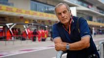 Giorgio Piola lanza su gama de relojes
