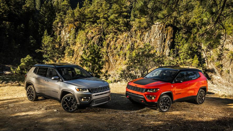 Jeep Compass Mayıs ayında da avantajlı