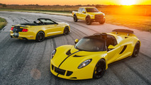 2016 Hennessey Venom GT upgraded to 1451 bhp