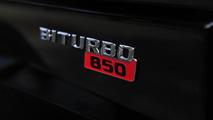 BRABUS 850 6.0 Biturbo WIDESTAR