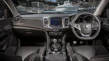 Vauxhall VXR8 GTS