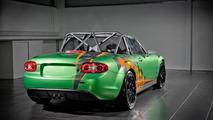 Mazda MX-5 GT 23.03.2011