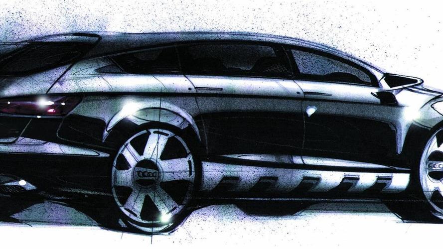 Audi confirms BMW X6 competitor, X4 decision still pending