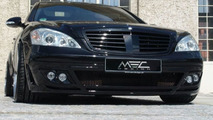 Mercedes-Benz S-Class W221 by MEC Design