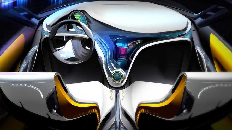 Hyundai Curb concept announced for Detroit debut