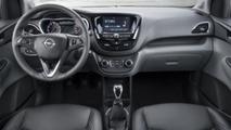 2015 Opel Karl