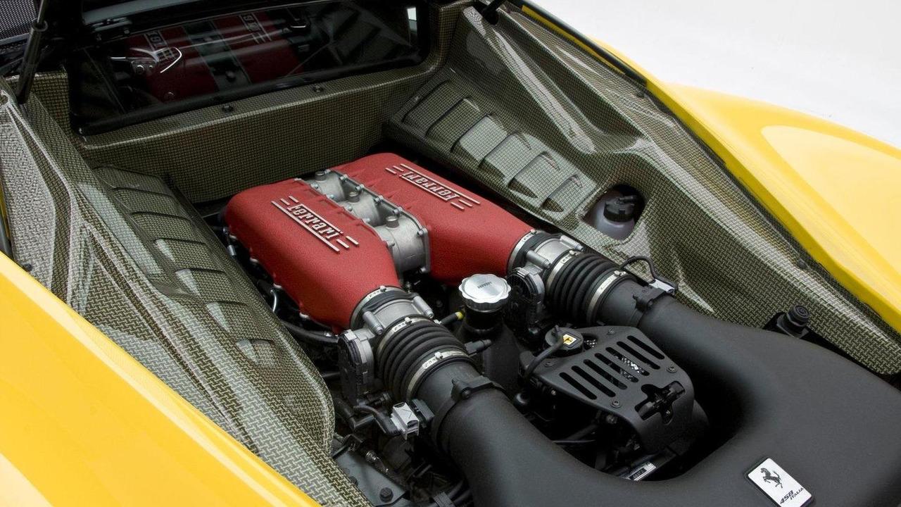 Ferrari 458 Italia 'Milano' by DMC - SEMA 2011 - 31.10.2011