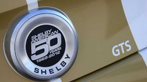 Shelby GTS 50th Anniversary special edition, 860, 10.01.2012