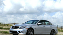 Mercedes C63 AMG by Renntech