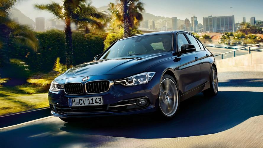 BMW 320i é vendido com R$ 15 mil de desconto e taxa zero