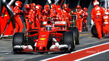 2017 - Grand Prix d'Australie