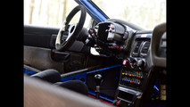 1996 Subaru Impreza WRC 97 Test Car