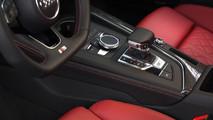2018 Audi S5 Sportback: First Drive