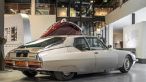 Citroen Mullin exhibition