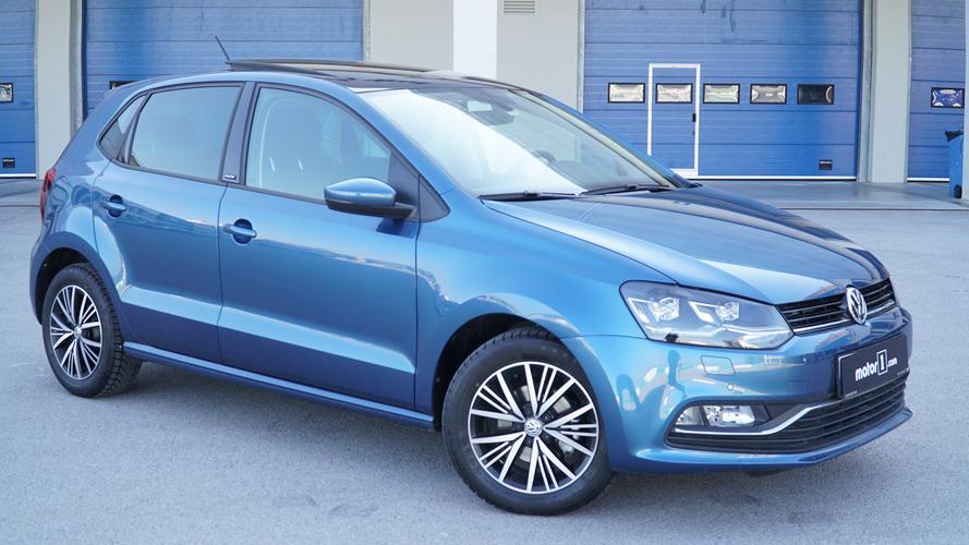 """Mais vendidos na Europa em maio – VW Polo """"velho"""" se destaca"""