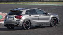 2018 Mercedes-AMG GLA45: İlk Sürüş