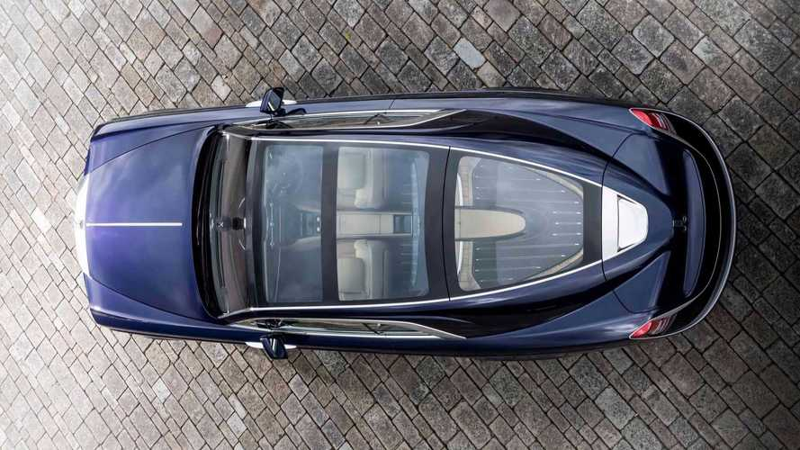 Does BMW's 'boat tail' trademark hint at a new Rolls-Royce?