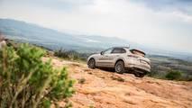 Teaser - Porsche Cayenne E-Hybrid