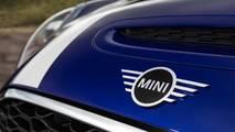 2019 Mini Convertible