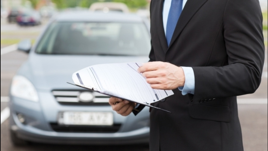 Ddl Concorrenza: scatola nera obbligatoria per le assicurazioni?